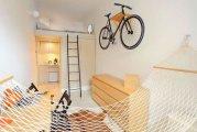 идеи спальня кухня кабинет планировка квартиры площадью метров