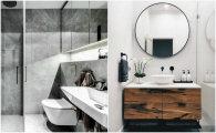 Идеи вашего дома: Инструмент, который за считанные минуты сделает маленькую ванную просторной