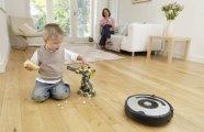 Автомобили: 6 полезных роботов, с которыми уборка станет гораздо проще