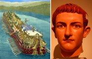 Общество: Как развлекался император Калигула на своих кораблях для удовольствий, за которыми до сих пор охотятся черные археологи