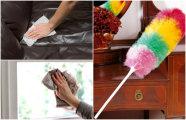 Лайфхак: 12 народных советов по уборке, которые зачастую могут нанести вред вместо пользы