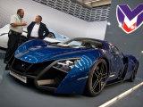 автомобили дорогущих отечественных автомобилей далеко сможет позволить