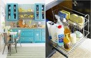 Идеи вашего дома: 15 решений для тех, кто хочет преобразить свою кухню почти без вложений