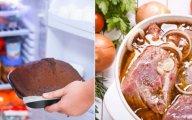 Лайфхак: 5 распространенных ошибок во время готовки, которые могут привести к пищевым отравлениям