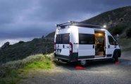 Автомобили: Суперуниверсальный фургон для путешествий, который удовлетворит самые смелые запросы