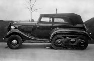 Автомобили: 7 необычных советских автомобилей, в существование которых сложно поверить