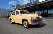 автомобили отечественных автомобилей весьма популярны заграницей