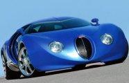 Автомобили: 10 знаменитых автомобилей, которые могли выглядеть совершенно иначе