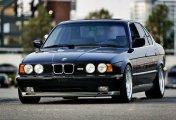 Автомобили: 7 моделей BMW M5, мечтать о которых не перестают до сих пор