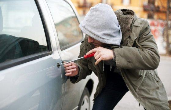 Как предотвратить взлом или угон автомобиля?
