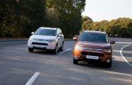 Автомобили: Немецкие специалисты назвали внедорожники, от приобретения которых лучше отказаться