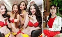 Общество: Глава вьетнамской авиакомпании раздела стюардесс и сколотила на этом миллиард