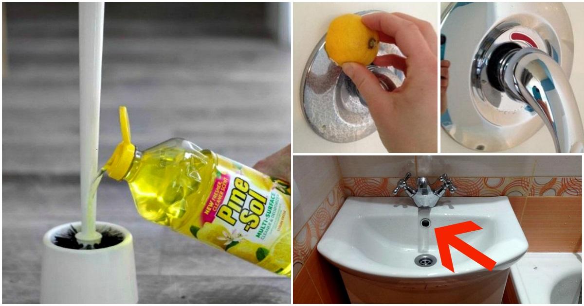 Как и чем мыть акриловую ванну: ТОП 5 методов!
