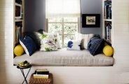 Идеи вашего дома: Уютный уголок в доме, или как организовать место для отдыха