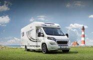 Автомобили: Энтузиасты из Германии превратили Peugeot Boxer в дом на колесах для путешествий семьей