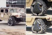 Автомобили: Американские ученые и инженеры показали передовые технологии для армии завтрашнего дня