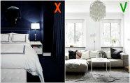 идеи визуально расширить пространство маленькой комнате полезные советы