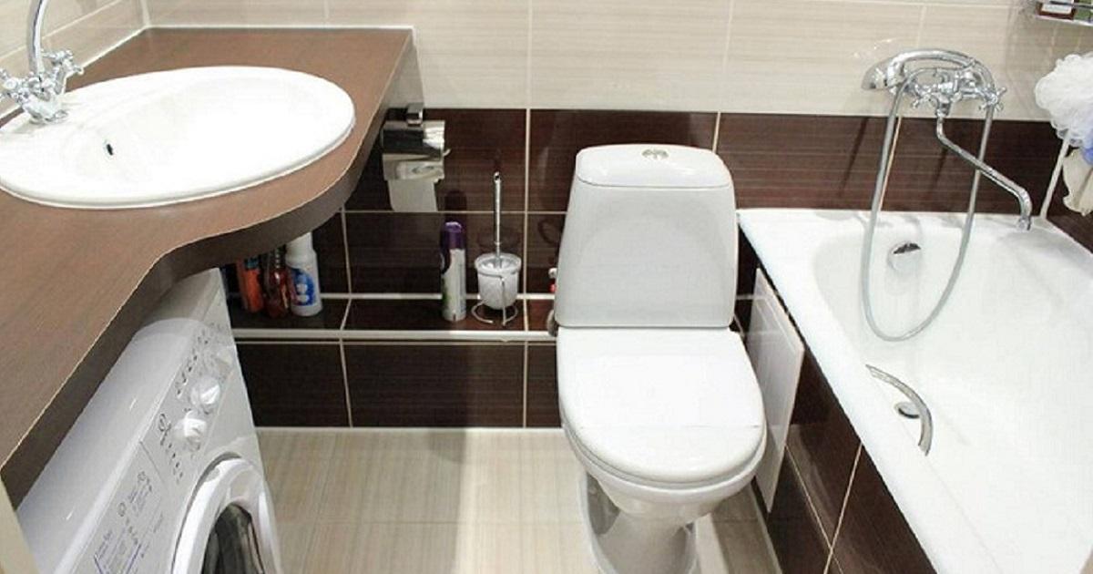 Планировка ванной комнаты - советы профессионалов (24 фото)