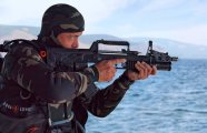 наука техника адс автоматическая винтовка российских боевых пловцов