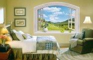 Идеи вашего дома: Комната без окон  не приговор: 5 дизайнерских решений для таких помещений
