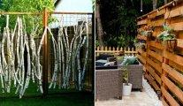 Идеи вашего дома: 17 нетривиальных идей, которые вдохновят на создание забора, которому позавидуют все соседи