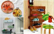Идеи вашего дома: 17 неординарных систем хранения, которые позволят легко и красиво навести порядок в вещах