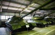 Гаджеты: Редкие танки Советского Союза, о которых сегодня знает далеко не каждый