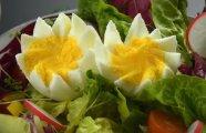 Лайфхак: 8 трюков, как превратить куриное яйцо в изысканное угощение