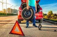 Автомобили: При каких поломках запрещено продолжать дальнейшее движение на машине