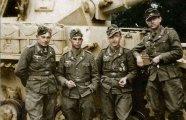 Гаджеты: Почему немецкие танкисты во время Второй мировой войны не носили шлемофоны