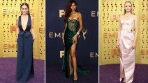 Fashion: Эмми2019: лучшие и худшие наряды звезд на ковровой дорожке