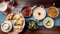 Идеи вашего дома: 8 блюд на скорую руку, которые можно приготовить за полчаса