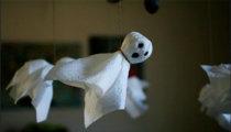 Лайфхак: 5 эффектных и копеечных идей украшения жилища по случаю Хэллоуина