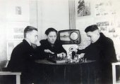 Общество: Всесоюзная гимнастика для ума: как СССР завоевал шахматную гегемонию в мире