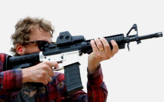 Гаджеты: «Оружие-призрак»: американцы могут легально сами изготовить незарегистрированную винтовку