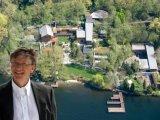 Архитектура: 10 примочек умного дома Билла Гейтса, которые обычным людям и не снились