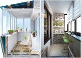 Идеи вашего дома: 9 ошибок от хозяев, которые по незнанию пытались сами утеплить балконы и лоджии
