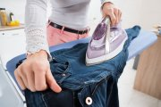 Лайфхак: Почему не помешает застилать гладильную доску фольгой: дельные советы для тех, кто ценит свое время