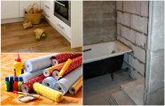 Идеи вашего дома: 11 больших ошибок, которые совершаются в процессе ремонта
