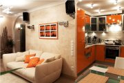 Идеи вашего дома: 7 советов, как из крохотной хрущевки сделать просторную квартиру