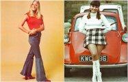 Fashion: Как одевались советские модницы в 70-х годах: воспоминания мам и бабушек