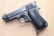 Гаджеты: Пистолет-мечта: почему Беретта считалась самым желанным трофеем союзников