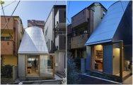 Архитектура: Японский минимализм, или Как жить в доме размером с гараж (18,8 кв м)