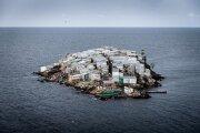 Общество: Резиновый остров в Африке: почему многие хотят жить на самой густонаселенной территории в мире