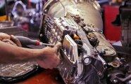 Автомобили: 5 вредных привычек автомобилистов, которые губят автоматическую коробку передач