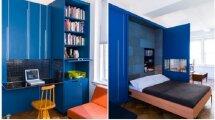 Идеи вашего дома: Искусство трансформации, или Как из однушки сделать полноценную квартиру