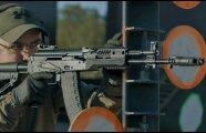 Гаджеты: Калашников превратил АК-12 в новый карабин для охотников